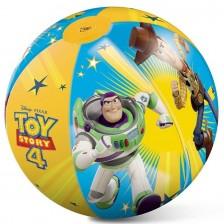 Надуваема топка Mondo - Играта на играчките, 50 cm -1