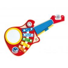 Музикален инструмент Hape - Комплект 6 в 1 -1