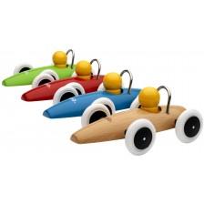 Количка Brio - Race Car -1