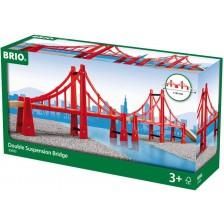 ЖП аксесоар Brio - Двоен мост -1