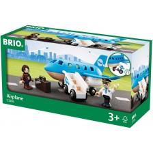 Комплект Brio - Самолет, 5 части -1