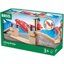 ЖП аксесоар Brio - Подвижен мост II -1