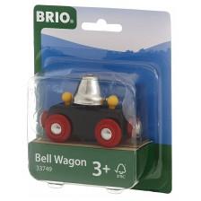 ЖП аксесоар Brio - Вагон с камбанка -1
