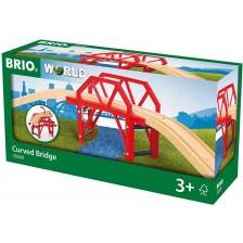 ЖП аксесоар Brio World - Мост -1