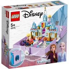 Конструктор Lego Disney Princess - Приключенията на Анна и Елза (43175)