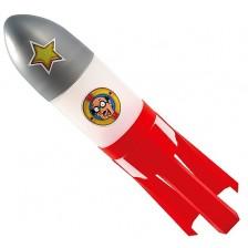 Ужасяваща наука Galt - Страховита ракета -1