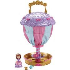 Чаеното парти на Принцеса София -1