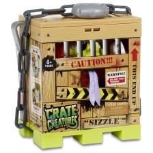 Детска играчка Crate Creatures - Сладко чудовище, Sizzle -1