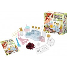 Детско професионално студио Buki Professional Studio - Домашна козметика -1