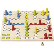 Класическа игра Goki - Не се сърди човече, вид 1 -1