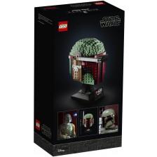 Конструктор Lego Star Wars - Каска за Boba Fett (75277) -1