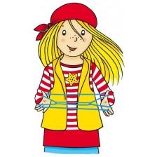 Детска игра Peggy Diggledey - Низ -1