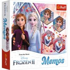 Мемори игра Trefl - Замръзналото кралство 2 -1