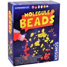 Комплект за експерименти Kosmos - Лудите молекули -1
