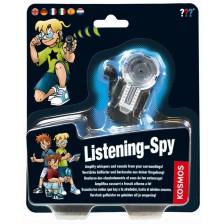 Детска играчка Kosmos - Уред за подслушване -1