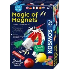 Комплект за експерименти Kosmos - Магията на магнитите -1