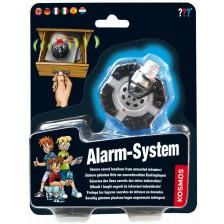 Детска играчка Kosmos - Аларма срещу гангстери -1