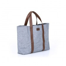 Плажна чанта за количка плажна ABC Design - graphite grey -1