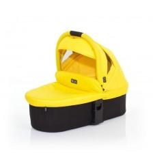 Кош за новородено ABC Design citro -1