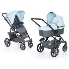 Бебешка количка ABC Design - Salsa 4 ice -1