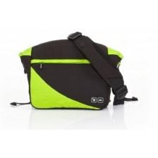 Чанта за количка ABC Design - Courier Lime -1