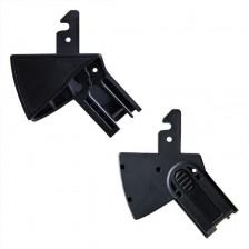 Адаптор за детско столче за кола Hauck Comfort Fix - За количка Lift up 4 -1
