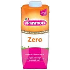 Адаптирано мляко Plasmon - Premature, 500 ml -1
