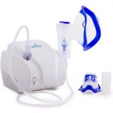 Аерозолен инхалатор Nuvita -1