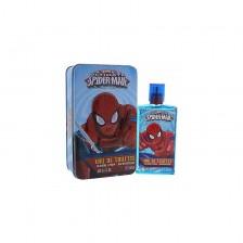 Тоалетна вода Air-Val Spiderman, 30 ml, асортимент -1