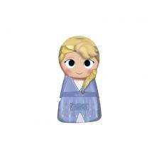 Душ гел и шампоан Air-Val Frozen II - Елза, 400 ml -1