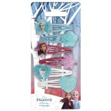 Air-Val Frozen II Фиби тик-так 6 бр -1