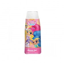 Душ гел Air-Val Shimmer & Shine, 300 ml -1