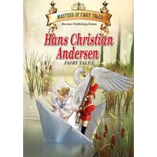 Майстори на приказката: Приказки от Ханс Кристиан Андерсен (на английски език) - твърди корици