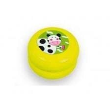 Детска играчка Йо-Йо Аndreu Toys, жълто -1
