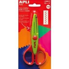 Ножичка за декоративно рязане APLI - Зиг-заг -1