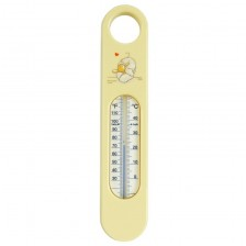 Термометър за вода Bébé-Jou - Humphrey Yellow -1