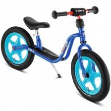 Балансиращо колело със спирачка Puky - LR 1L, синьо -1