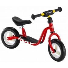 Балансиращо колело Puky - LR 1, червено -1