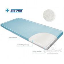 Протектор за матрак Baby Matex - Bio safe, 70 х 40 cm -1