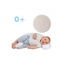 Възглавница за път Baby Matex 2 в 1 Pepi Junior, сива -1