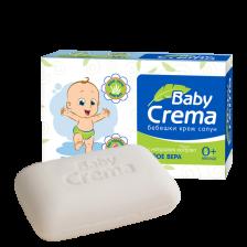 Сапун Baby Crema - Алое вера, 75 gr -1