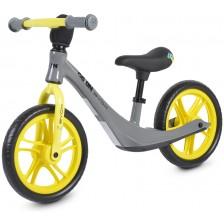 Балансиращ велосипед Byox - Go On, сив -1