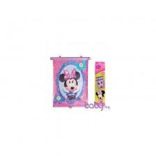 Щори за кола Bam Bam Disney - Minnie Mouse -1
