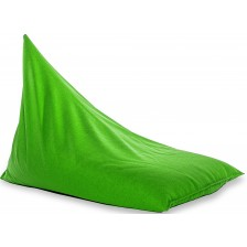 Барбарон пирамида Barbaron - Алкала, зелен -1