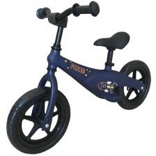 Балансиращо колело D'Arpeje Funbee - Малкия астронавт, синьо -1