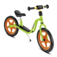 Балансиращо колело Puky - LR 1L Eva, оранжево зелено