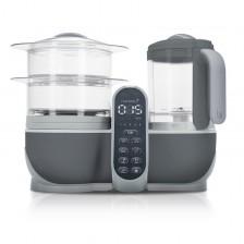 Уред за готвене Babymoov - Nutribaby Plus, сив -1