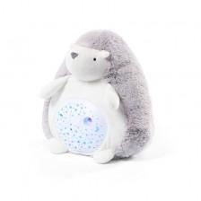 Мека играчка прожектор Babyono - Таралежът Хюго -1