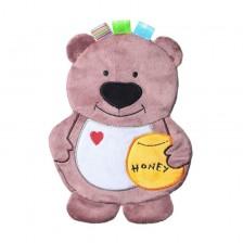 Babyono Плюшен мечок Тед 447 -1