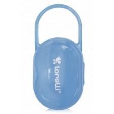 Кутийка за биберон Lorelli Baby Care, синя -1